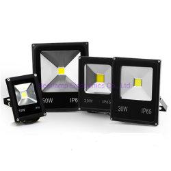 Proiettore LED impermeabile da 50 W per esterni per giardino, Street
