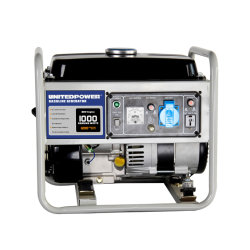 1kw. 2 kVA 1 kVA/2kw/2.8KW 2.5KW/4-AVC Générateurs essence/essence portable avec l'EPA GG1256