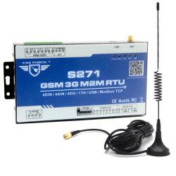 S271 Встроенный модуль GSM/GPRS высокопроизводительные системы дистанционного управления устройства сигнализации