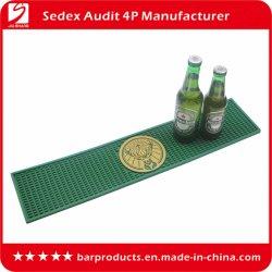 Stuoia personalizzata regali della birra della Tabella della barra di promozione degli accessori di Barware