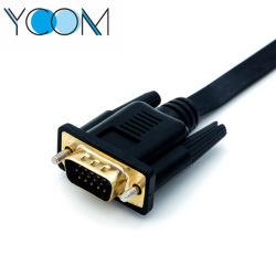 Ycom VGA-Kabel Standard-VGA-Projektor-Kabel für Audiovideo