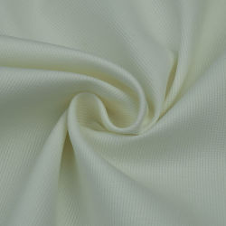 Venda por grosso de fornecedores de tecidos jacquard sarjado para vestuário de malha de algodão