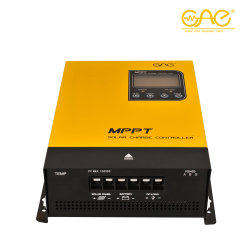 Het ZonneControlemechanisme van de Last MPPT gelijkstroom 12V 24V 36V 48V 40A