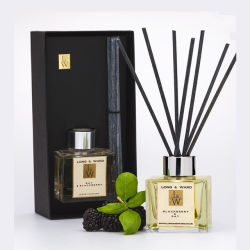 Le luxe Aroma Diffuseur Reed pour Gift Set