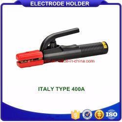 Serviço pesado Itália tipo porta-Eléctrodos para soldadura