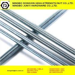 ASTM A193 B7 Stift-Schrauben für Kohlenstoffstahl