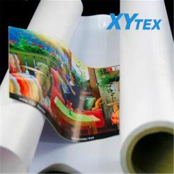 エコソルベント PVC フレックスバナーフロント IT 1.02 - 3.2 m 幅屋外耐久性