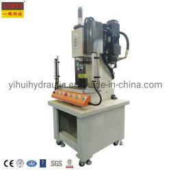 Servoc 10 Tonnen-hydraulische Loch-lochende Presse-Maschine