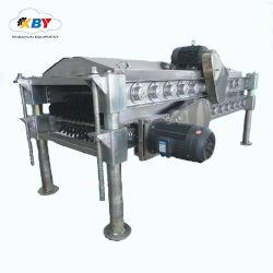 Fabrik-Preis-Huhn, das Maschine/industrielle Vogel-Huhn-Feder-Reinigungs-Maschine zupft