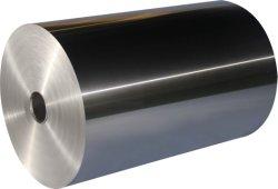 Aluminiumfolie voor de CentrifugaalDeken van de Glaswol van de Isolatie van de Hitte
