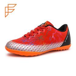 Ordnung von den direkten Futsal Innenfußball-Schuhen China-für Kinder