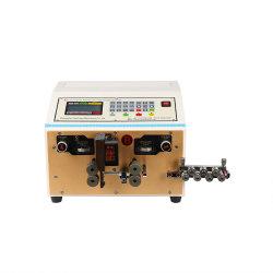 Hc-515b Cable automático de corte y pelado de la máquina extractora de la funda