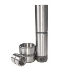 Aufbau-Maschinerie-Teil-Stahl Hülsen-Exkavator-Wannen-Stifte und Buchsen