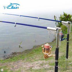 Telescopische Sea River Lake Glassfiber Automatische Fishing Rod tackle