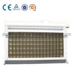 La CE aprobó la nueva máquina de hielo de cubo evaporador