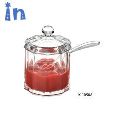 Бесплатное отправление Cruets Condiment Kitcen уксус масло стеклянную бутылку кухонных