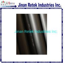 黒いNBRのゴム製物質的な泡の絶縁体の管