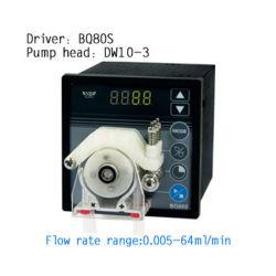 의 고온 판매 실험실 고성능 정밀 5V 소형 연동 펌프 중국
