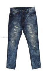 Haut de la vente Dernière conception 2017 de l'été des hommes jeans (MYX10)