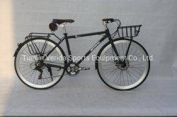 21speed 700c Aluminiumlegierung-Weinlese-Straßen-Fahrrad