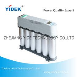 Yidek Yd-Gr inteligente de gran capacidad con el banco de condensadores los condensadores cilíndricos