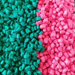 Plastikprodukt-Rohstoff PlastikMasterbatch Belüftung-Harz für Spritzen, gedurchbranntes Formteil, Strangpreßverfahren RoHS Reichweite