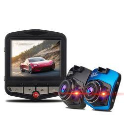 2.4 Mini-FHD 1080P AutoDVR Rearview-Spiegel, der Schreiber fährt