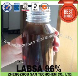 洗剤のための線形Alkylベンゼンスルフォン酸96% LABSA