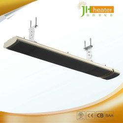 새로운 공기 히이터, 솔레노이드 히이터 (JH-NR24-13B)와 다른 덕트 히이터