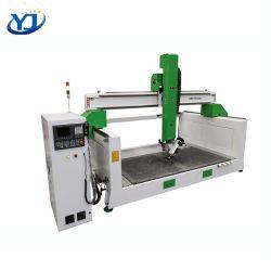 Schaumgummi-Ausschnitt CNC-Fräser-Maschine für Auto, Lieferungs-Form-Herstellung