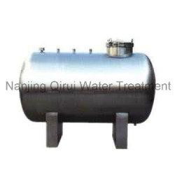 BQW خزان تخزين مياه أحادي الطبقة من الفولاذ المقاوم للصدأ