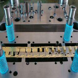 Molde de fabricación de herramientas de lámina metálica Die Stamping Tooling