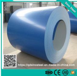 rol van het Staal Ral3020 PPGI van 0.45mm*600mm de Kleur Met een laag bedekte