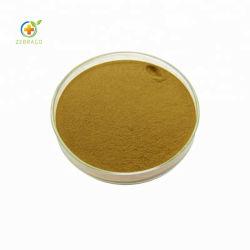 Zebrago orgánicos de suministro de semilla de mango silvestre africana en polvo