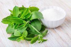 98 % zéro calorie Steviosides Rebaudioside naturel à base de plantes extrait de plante Stevia