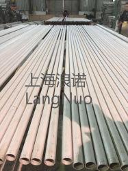 Tuyau sans soudure en acier AISI 304 SUS Tuyau en acier inoxydable 304