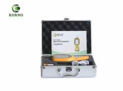 La calidad Highe analizador portátil de O3 con registrador de datos 0-100 ppm