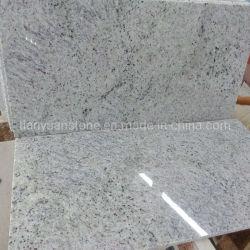 Rio de granito branco para Lajes, Bancadas de trabalho (Livro Branco da Caxemira, Dream branco)