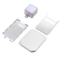 電話を保護するか、または箱を保護する金属を打っている小型Emfは包装する