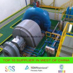 Генератор турбины воды 500квт 1000 квт для электростанции гидроуправления