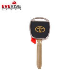 Hot Sale Popular Design Brass Steel Blank Car Key