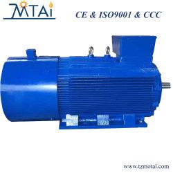 Y1/Y2/Y3/IE1/IE2/IE3/IE4 trois phase moteur AC Squirrel-Cage à des fins industrielles