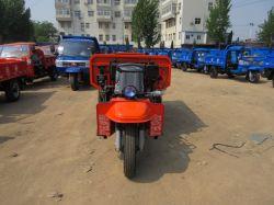 WUZHENG nuovi tre Wheeltruckfrom Cina per l'onere gravoso