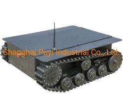 Dp-Zn-100 гусеничных шасси вес 150 кг