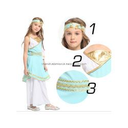 2019 بالجملة أطفال [هلّووين] بنت أميرة [كسبلي] [برتي] [كستثم]