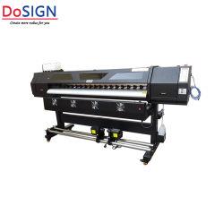 Facilidad de uso de la base de agua por sublimación de tinta de impresora de tinta para tela la transferencia de calor