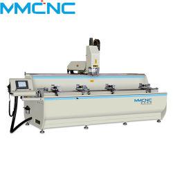Fresa a profilo in alluminio CNC, Centro di lavorazione CNC
