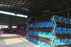 La norme ASTM A53 A106 Gr B tuyaux sans soudure en acier au carbone/Tubes