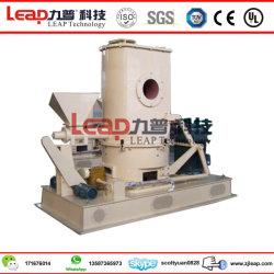 Nonmetallic 무기물 Ultrafine Pulverizer