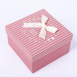 Het Vakje van de Verpakking van de Gift van het document